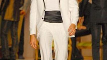 Moda Madrid: Novios 2010