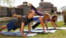 El sistema Perfect Shape, desarrolla cuerpo, mente y espíritu 1