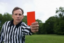La figura del árbitro 1