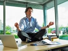 Combatir el estrés en los hombres 1