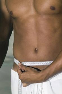 Combatir la grasa abdominal 1