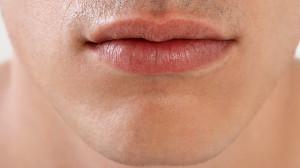 Tratamiento de los labios cuarteados