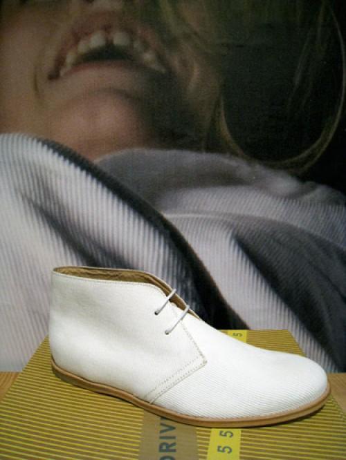 """Levi`s apuesta por las """"Dessert Boots"""" para este verano"""