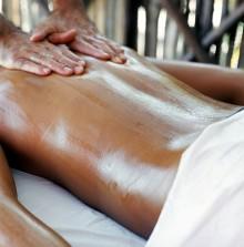 Tratar la piel con una base de miel 1