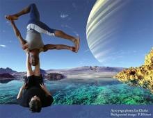 El Yoga Acrobático – Acro Yoga- 1