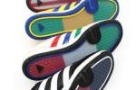 Adidas lanza una nueva colección de zapatillas para el Mundial 2010 3