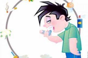 Las alergias en época de primavera