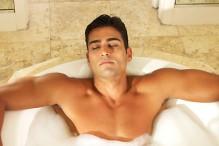Los baños termales 1