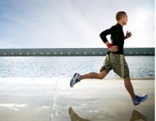 Correr, un muy buen ejercicio 1