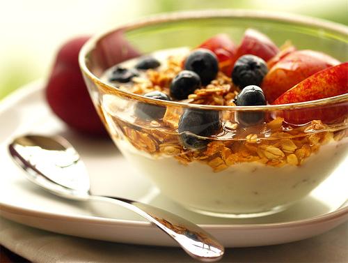 Recetas divertidas: Desayuno fácil y rico