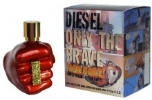 Diesel lanzó una edición especial de Only the Brave Iron Man 1
