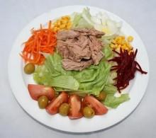 Dieta para conseguir abdominales bien definidos 1