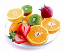 Dieta desintoxicante 1