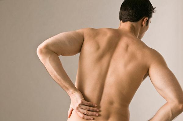 Combatir los dolores de espalda