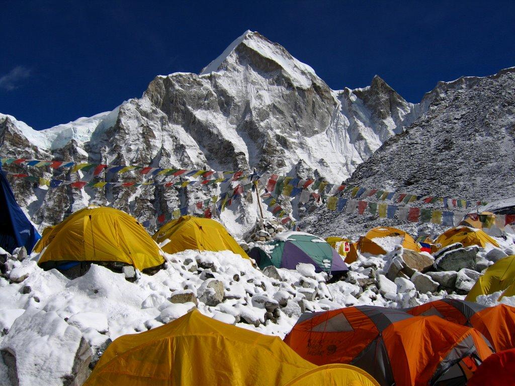 Turismo montañero