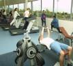 Entrenamiento: Mi primer día en un gimnasio