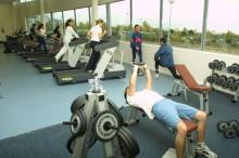 Entrenamiento: Mi primer día en un gimnasio 1