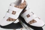 Zapatos Gucci, colección 2010 3