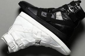 Zapatos Gucci, colección 2010