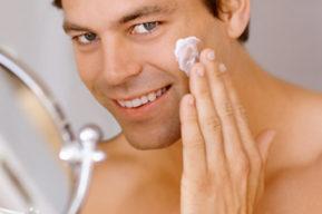 Conocer el tipo de piel de nuestra cara