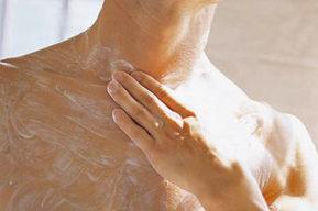 Conseguir una piel suave