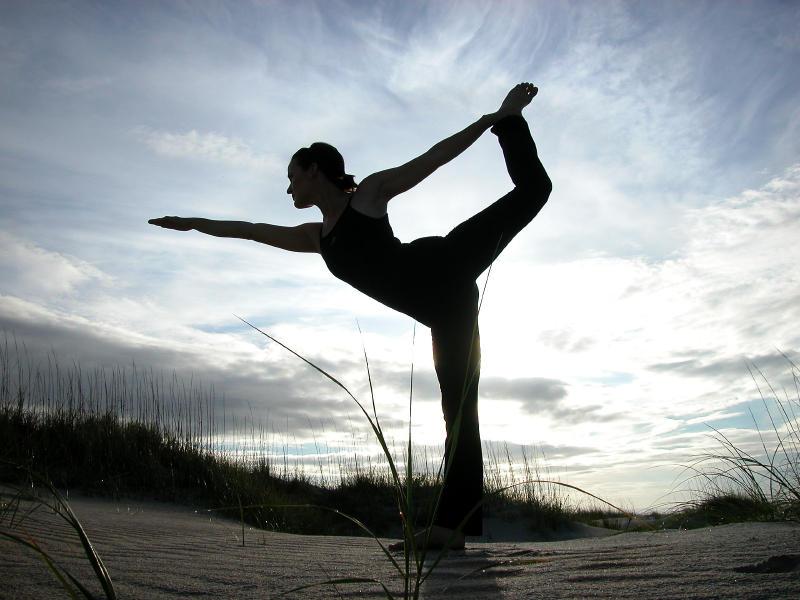 Sistema Iyengar Yoga