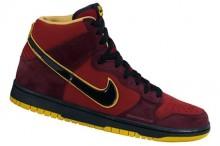 Nike apuesta por Iron Man 1