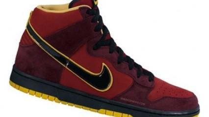 Nike apuesta por Iron Man