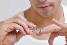 El cuidado de las uñas 1