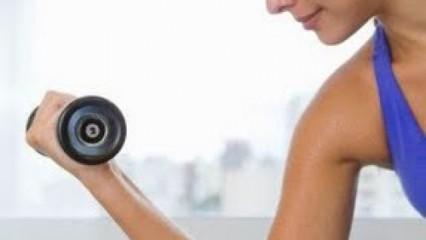 Las mujeres que no le temen a las pesas