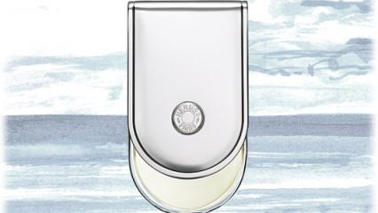Hermès y su nueva fragancia Voyage D'Hermès