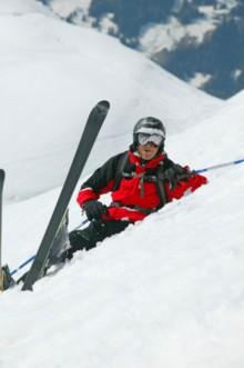 Primeros momentos en accidentes de montaña 1