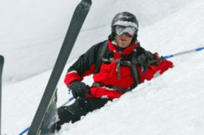 Primeros momentos en accidentes de montaña