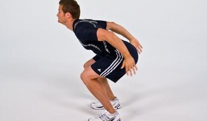 El entrenamiento pliométrico