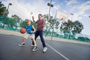 Elementos principales para entrenar jóvenes 1