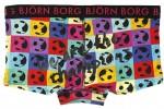 Björn Borg lanza una línea de ropa interior dedicada al mundial 1