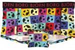 Björn Borg lanza una línea de ropa interior dedicada al mundial 2