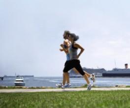 Tecnología para correr 1