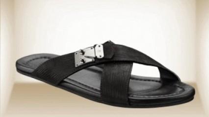 Los nuevos Zapatos Louis Vuitton para el verano 2010