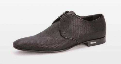 Verano 2010: La nueva propuesta en zapatos de Versace