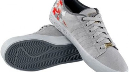 Adidas Originals por Erick Bailey: temporada primavera- verano 2010