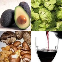 Alimentos que ayudan a prevenir el cáncer 1