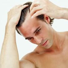 Salud y belleza para el cabello masculino 1
