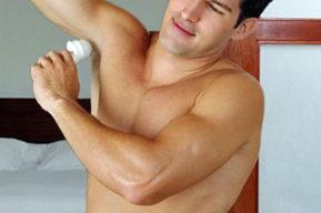 Nueva gama Gillette de desodorantes