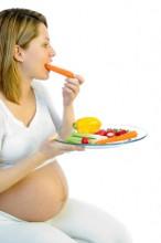 Embarazo y nutrición 1