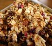 La granola como alimento cotidiano