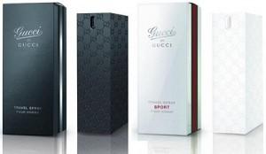 Fragancias Gucci: nueva edición para viajeros 1
