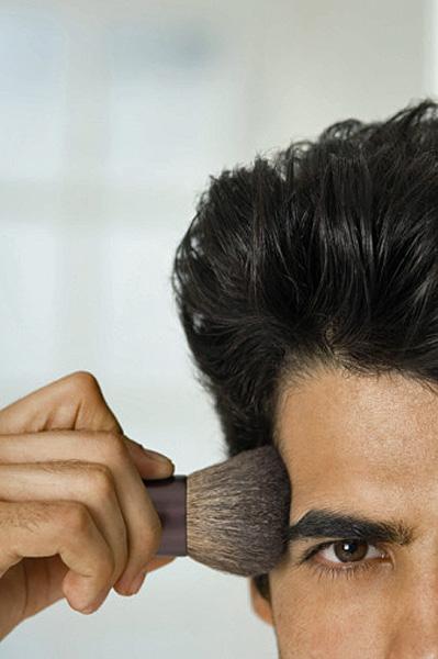 Nuevos productos de maquillaje masculino