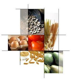 Componentes nutricionales de la alimentación