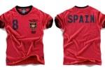 El mundial de fútbol de Pull & Bear 1